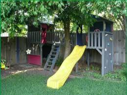 Backyard Play Forts by 65 Best Tree Forts Images On Pinterest Tree Forts Backyard
