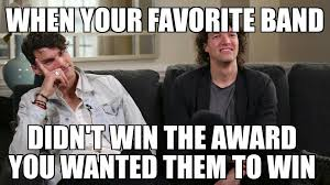 Country Meme - what happened when danny didn t win soty credit priceless