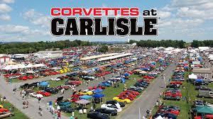 corvettes of carlisle corvettes at carlisle 2016 official event car meets car shows