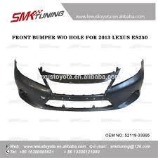 longo lexus parts lexus es350 bumper lexus es350 bumper suppliers and manufacturers