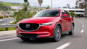 mazda car lineup 2017 mazda cx 5 video review and road test kelley blue book