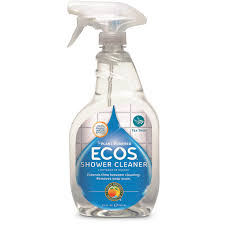 cleaning windows with vinegar amazon com earth friendly products window cleaner with vinegar