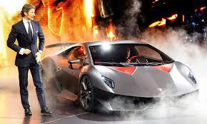 lamborghini vs smart car the car top 10 wildest lamborghinis by car magazine