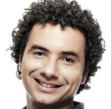 frizzy aged hair jewfro hairstyle guide haircut hair products tips men s hair blog