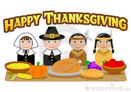 Pilgrims And Thanksgiving History Oakletter