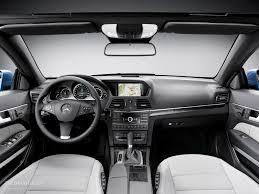 mercedes benz e klasse cabriolet a207 specs 2009 2010 2011