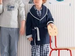 robe de chambre garcon robe de chambre garçon polaire le garçon vetement et déco par
