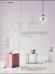 danish rum interior design styling magazine pink minimalist
