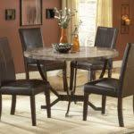 awesome zinc top dining table round dma homes 23578