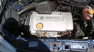 wrecking 2004 holden barina 1 4 z14xe dohc xc j14421 youtube