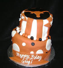 texas longhorns cake this cake was a total experiment we u2026 flickr