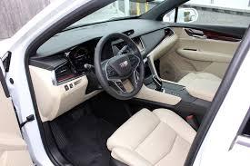 cadillac jeep interior 2017 cadillac xt5 review digital trends