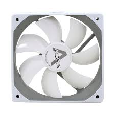 high cfm case fan alseye i fan 120mm computer white fan cooler dc 12v 3pin 1500rpm cfm