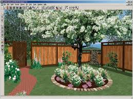Home And Yard Design Software Appealing Better Homes And Garden Landscape Design Software 44 For