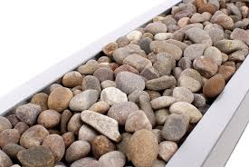 Large Pebbles For Garden Beach by Amazon Co Uk Decorative Stones Garden U0026 Outdoors