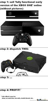 Xbox One Meme - what you ask for and xbox one by wboivin1123 meme center