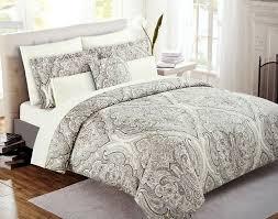 Gray White Duvet Cover Gray And White Duvet Covers Home Design Ideas