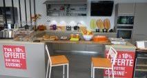 cuisine batiman batiman magasin de menuiserie à montélimar batiman 26 menuiserie