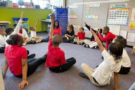 refusing to go to time out responsive classroom