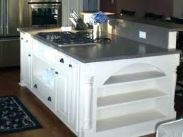 kitchen islands with stoves kitchen island with stove top kitchen island stove top kitchen