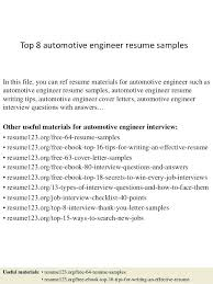 automotive technician resume exles lovely auto technician resume exle about automotive