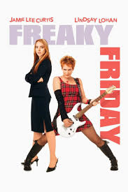 25 best freaky friday images on pinterest lindsay lohan comedy