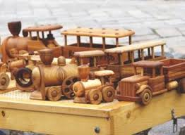 handmade wooden toys that move lovetoknow