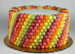 Easter Decorations Cake by 7 Ways To Decorate Cakes With Easter Candy Allrecipes