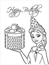 coloring pictures of christmas presents presents coloring pages goodfridays info