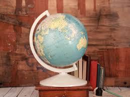 world globe home decor vintage globe big world globe 10 globe old globe