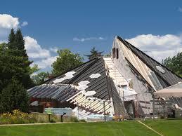 Denver Botanic Gardens Denver Co Science Pyramid Denver Botanic Gardens Caddetails