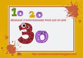 anniversaire de mariage 30 ans texte anniversaire de mariage 30 ans le top 10 texte carte
