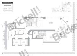 quantum on the bay floor plans paramount bay brickell com