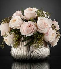 state of grace luxury bouquet vase included