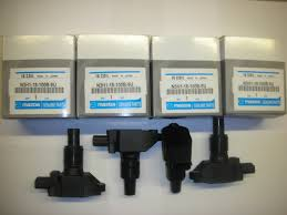 mazda made in mazda rx8 ignition coil packs set of 4