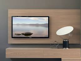 Wall Hung Tv Cabinet Modern Wall Mounted Tv Cabinet Rack Wide In India Home Design