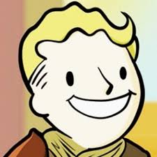 Vault Boy Meme - internaly screaming vault boy meme generator