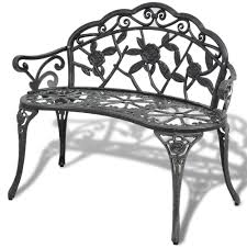 wrought iron bench ends chair outside benches home depot cast iron bench ends vintage