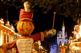 halloween usa top 5 ways to welcome fall in walt disney world