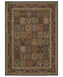 Lime Green Area Rug 8x10 by 8x10 Size 8x10 Macy U0027s