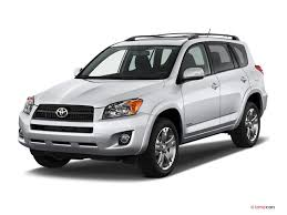 toyota rav4 v6 review 2012 toyota rav4 prices reviews and pictures u s