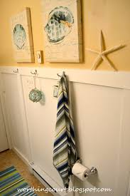 Sea Themed Bathrooms by A Beachy Bathroom Worthing Court