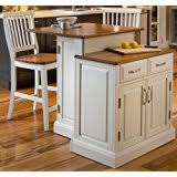 kitchen island with stool home styles 5002 948 kitchen island and stools white