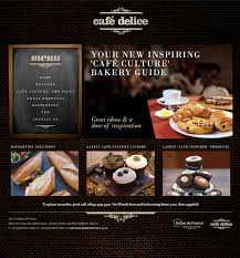 cuisine delice cafe delice