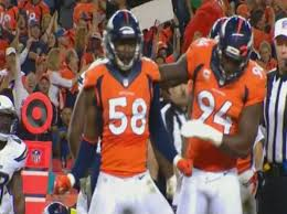 Von Miller Memes - nfl memes on twitter video von miller whips out another unusual