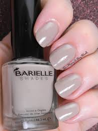 barielle mirror mirror fall winter nail polish collection be