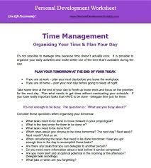 time management worksheets worksheets releaseboard free