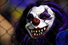 bizarre clown sightings spread to georgia the daily beast
