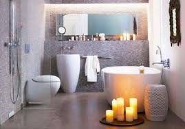 contemporary small bathroom design 15 stylish and cozy small bathroom designs rilane