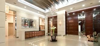 luxury apartment building lobby home decor laux us